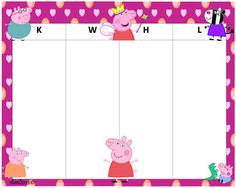 Browse over 470 educational resources created by Educative Teaching Ideas in the official Teachers Pay Teachers store. Teacher Pay Teachers, Peppa Pig, Tables, Teaching, Education, Mesas, Onderwijs, Learning, Tutorials