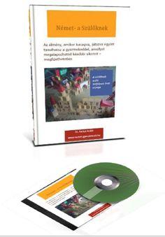 A szülőknek szóló segítő online tanfolyam anyaga minden résztvevőnek rendelkezésére áll letölthető formában.  http://www.nemet-gyerekeknek.hu/tanfolyam/