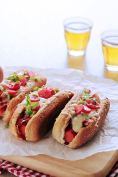 The one with all the tastes   Πίτσα hot dog