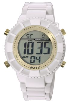 Relógio Watx Milk Timing Is Everything, Digital Watch, Watches, Accessories, Colors, In Living Color, Tag Watches, Clocks, Colour