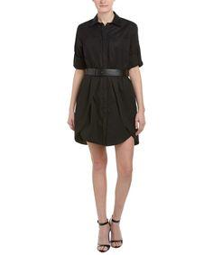 HALSTON HERITAGE Halston Heritage Shirtdress'. #halstonheritage #cloth #dresses