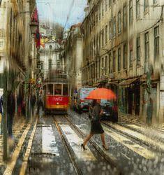 35PHOTO - Гордеев Эдуард - лиссабонские зарисовки...