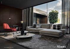 top interior design living room furniture | 36 Best Minotti images | Furniture, Upholstered furniture ...