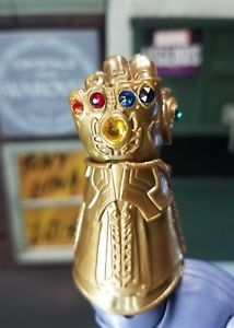 I Made The Infinity Gauntlet Quickcrafter Best Of Diy