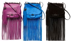 Fringe Gucci 2015 Trend