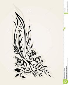 arabesque fleur - Google Search