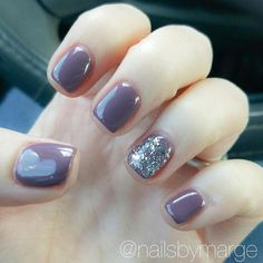 The Most Gorgeous Fall Nail Colors of the Season - The most beautiful nail designs How To Do Nails, Fun Nails, Cute Fall Nails, Gomme Laque, Dip Nail Colors, Dipped Nails, Super Nails, Halloween Nails, Halloween Makeup
