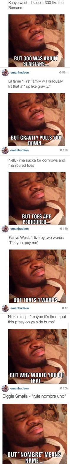 Those lyrics tho