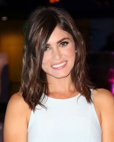 Nikki Reed attends Twilight Forever Fan Experience Exhibit Launch. #Hair by Renato Campora. #Makeup by Hung Vanngo.