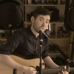 Sia - Chandelier (Acoustic Cover by Eliot Ash) by Eliot Ash on ...