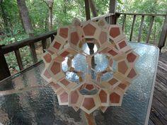 Crown Truncated Icosahedron
