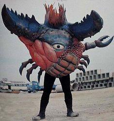 気持ち悪くするのが目的なのか「ドルゲ」魔人の造形美