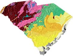 What does the name South Carolina mean? Carolina is from the Latin word for Charles (Carolus) honoring King Charles I of England (who made the original land grant in 1629). South Carolina was formed in 1729, when the Carolina colony was divided in two. South Carolina was the eighth state to ratify the United States Constitution in 1788.