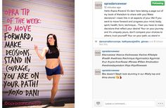 More examples of #opra #dance #wear #social #media presence, flyers, and outreach campaign designed and executed by Dani Brand.   Looking for someone to help you launch or create progress with your #ideas & #projects? Email danibrandproductions@gmail.com  #tipoftheweek #motivation #progress #journey #path #dancewear #fitness #dance #fitnesswear #active #lifestyle #fashion
