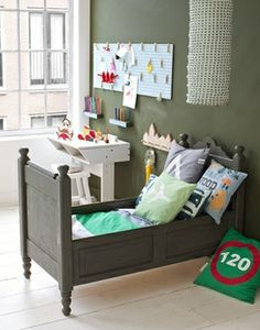 toddler bed! by cristina