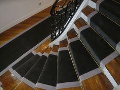 Collections Moquettes Archives - DMT - Spécialiste du tapis d'escalier et…