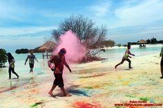 https://flic.kr/p/Ri3Muk | Fun Outing Pulau Seribu | Event di Pulau Seribu Wisata Kepulauan Seribu Resort & Penduduk, kepulauan-seribu.com