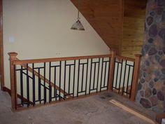 Tiles and Railings – Northfield Construction Company