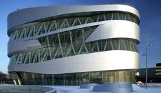 Image result for mercedes building
