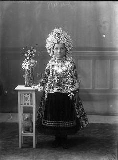 from Dávod,Bács-Bodrog County NHA Néprajzi Múzeum | Online Gyűjtemények - Etnológiai Archívum, Fényképgyűjtemény