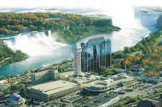 wow amazing photo of Sheraton On The Falls Hotel in Niagara Falls | Hipmunk