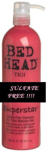 Popular Sulfate Free Shampoo