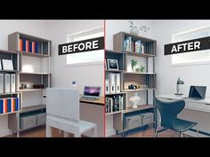 (198) 10 Tips for a REALISTIC Interior Rendering | Vray 3.4 for Sketchup - YouTube