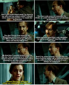 """Harry Potter book scenes: Harry Potter and the Deathly Hallows """"Harry did not. Harry Potter book s Arte Do Harry Potter, Harry Potter Cosplay, Harry Potter Deathly Hallows, Harry Potter Jokes, Harry Potter Universal, Harry Potter Fandom, Harry Potter World, Harry Potter Hogwarts, Remus Lupin"""