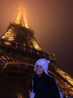 #mariansantacruz #francia #2016