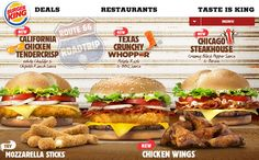Fast food news roundup, March 2015 | Morsels