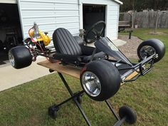 For Sale $2,700. (Florida) 1/31/16 Custom Vintage go karts ... 1961 Rupp Mac 6...1cophere@gmail.com