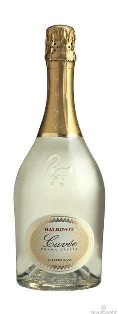Italian White Wine, Wine Bottle Design, Wine Packaging, Wine Label, Sparkling Wine, Champagne, Sparkle, Stella, Wine Bottles
