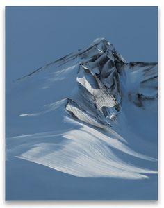 #46, 160x125cm, oil on canvas