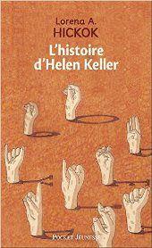 Lire L'histoire d'Helen Keller Enligne- On http://www.galuhbooks.com/Lire-lhistoire-dhelen-keller-enligne.html [FREE]. Quel avenir peut avoir une petite fille de six ans aveugle, sourde et muette ? Les parents d'Helen sont désespérés jusqu'au jour où Ann Sullivan arrive chez eux pour tenter d'aider Helen à sortir de sa prison sans mots, ni couleurs ni sons. Les premiers échanges sont houleux, ma... http://www.galuhbooks.com/Lire-lhistoire-dhelen-kell
