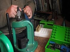 326 Best Reloading images in 2013 | Firearms, Guns, Weapons