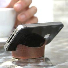 Smartphone Bracelet Stand