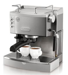 Special Offers - DeLonghi EC701 Espresso Maker - In stock & Free Shipping. You can save more money! Check It (April 16 2016 at 06:19PM) >> http://standmixerusa.net/delonghi-ec701-espresso-maker/