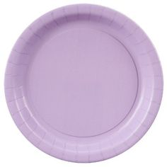 Luscious Lavender (Lavender) Dessert Plates Party Accessory by Creative Converting, http://www.amazon.com/dp/B004L6S6VE/ref=cm_sw_r_pi_dp_Oa1arb0DYPCYV