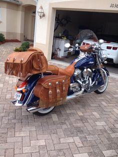 Click this image to show the full-size version. Touring Motorcycles, Cool Motorcycles, Vintage Motorcycles, Indian Motorcycles, Motorcycle Equipment, Cruiser Motorcycle, Indian Chief Bike, Custom Motorcycle Paint Jobs, Motorcycle Design