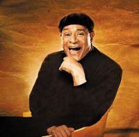 Welcome to AlJarreau.com - The Official Site For Al Jarreau - 7 Time Grammy Award Winning Jazz / Crossover Legend!
