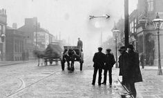 Great Ancoats Street, Manchester: cottonopolis to urban village - OpenLearn - Open University London History, British History, Modern History, Old Pictures, Old Photos, Vintage Photos, I Love Manchester, Old M, Urban Village