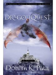 """DragonQuest by Donita K. Paul 