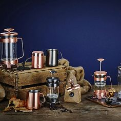 Barista & Co Range - from Lakeland