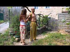 Harem pants for men – Well take your measurements Baggy, Men's Fashion, Fashion Looks, Beautiful Person, Harem Pants, Ethnic, Youtube, Clothing, Man Women