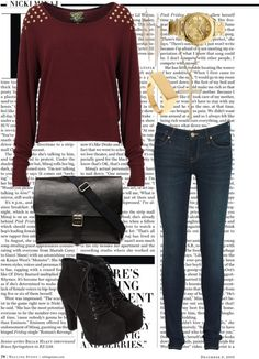 """""""It'S Christmas in the Air!♥"""" by eboony800 ❤ liked on Polyvore"""