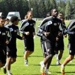 Kayserispor - Spezia Calcio Maçı izle