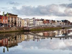The Perfect Weekend in Dublin - Condé Nast Traveler
