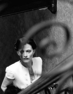 .Lara Pulver did absolutely amazing. I love her portrayal of Irene in Sherlock BBC