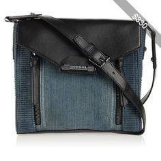DIESEL Jemmiaa Crossbody Bags