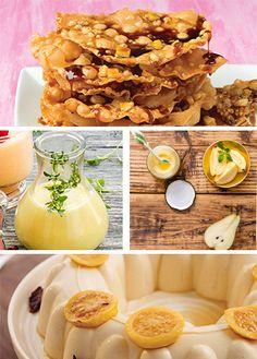 Recetas con guayaba. Te da,ps ñas 10 deliciosas recetas con guayaba para endulzar tu vida, son super fáciles de preparar y lo mejor de todo, son suculentas.